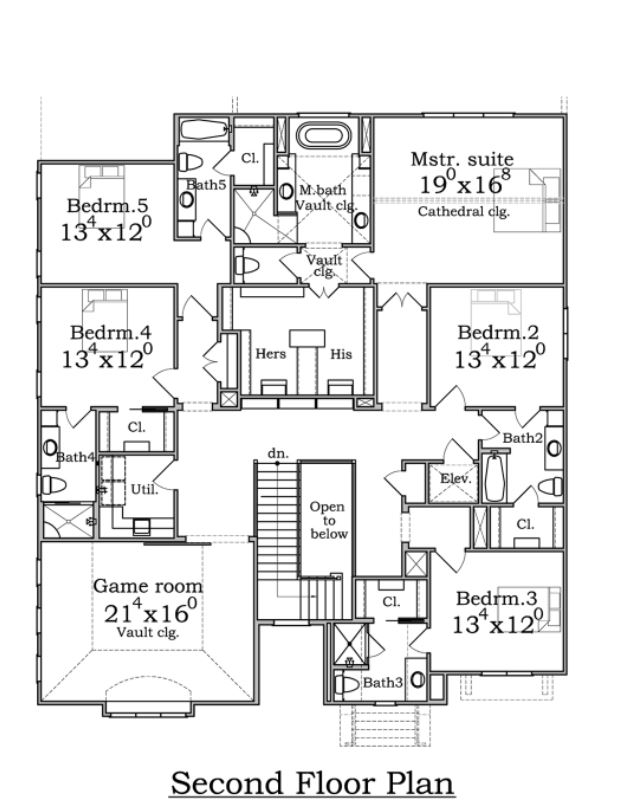 4534 birch bellaire tx 77441 ronny carroll homes for Build on your lot houston floor plans