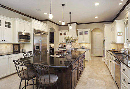 Ronny Carroll Custom Home Builder
