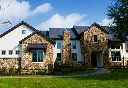 Luxury Custom Home