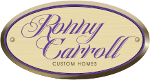 Ronny Carroll Homes